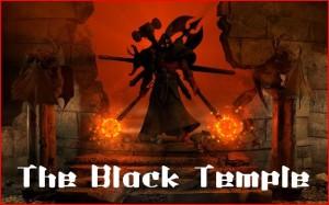 Black Temple Title